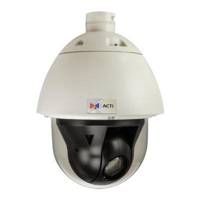 ACTi B916 Beveiligingscamera - Zwart, Wit
