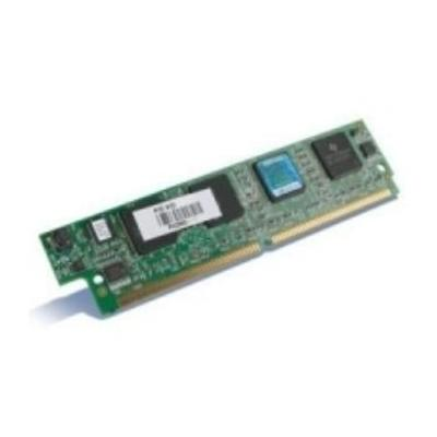 Cisco voice network module: 256-channel high-density voice and video DSP module