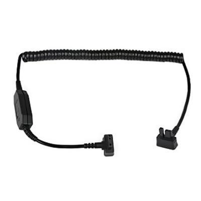Metz camera kabel: V58-50 - Zwart