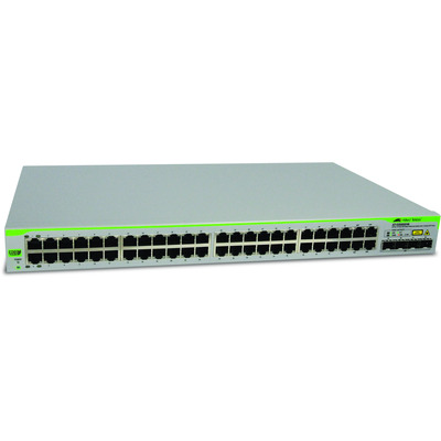 Allied Telesis AT-GS950/48-50 Switch - Grijs