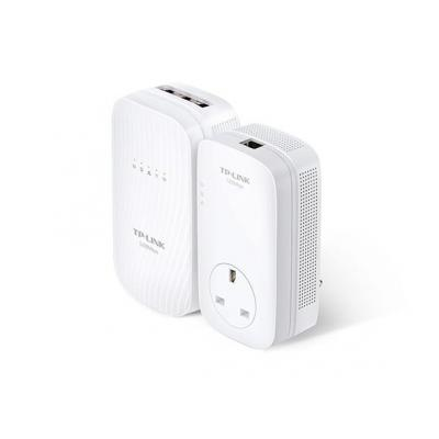 TP-LINK TL-WPA8730KIT powerline adapter
