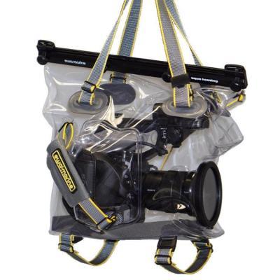 Ewa-marine camera accessoire: 10m Waterproof, PVC, 120x310x240mm, 850g, Transparent - Transparant