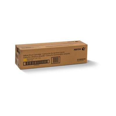 Xerox WorkCentre 7220/7225 Yellow Print Cartridge for WorkCentre 7200i Series Drum - Geel