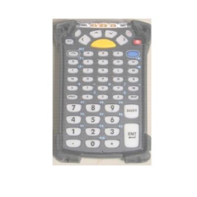 Zebra MC909X-G/MC9190-G KEYPAD Mobile device keyboard - Zwart, Wit