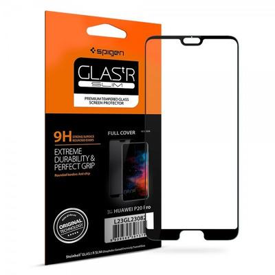 Spigen L23GL23082 Screen protector - Transparant