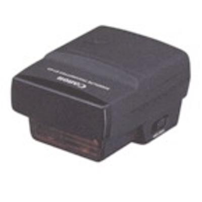 Canon camera flits accessoire: Speedlite Transmitter ST-E2 - Zwart
