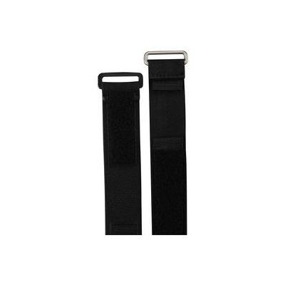 Garmin horloge-band: Fabric Wrist Strap (Outdoor Wearables) - Zwart