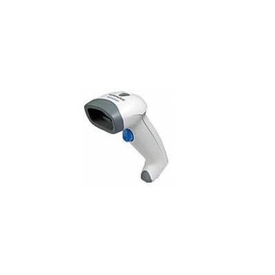 Datalogic barcode scanner: QuickScan Desk - L - Wit