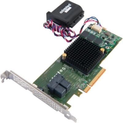 Adaptec 7805Q Raid controller