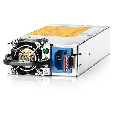 Hewlett Packard Enterprise 739254-B21 power supply unit
