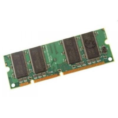 Hp printgeheugen: 48MB, 100-pin, DDR DIMM - Used to add flash memory-based accessory fonts, macros, and patterns .....