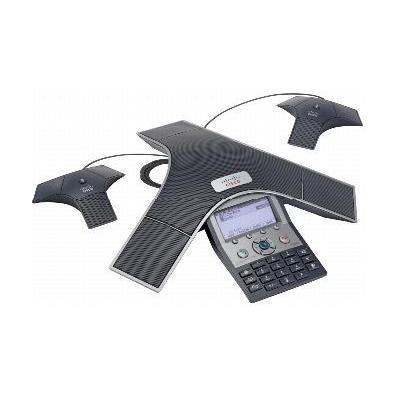 Cisco IP telefoon: 7937G - Grijs