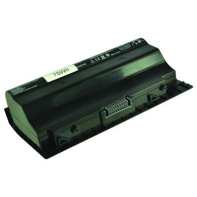 2-Power 2P-A42-G75 Notebook reserve-onderdelen