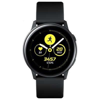 Samsung SM-R500NZKAPHN smartwatches