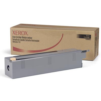 Xerox 80k, black Drum - Grijs