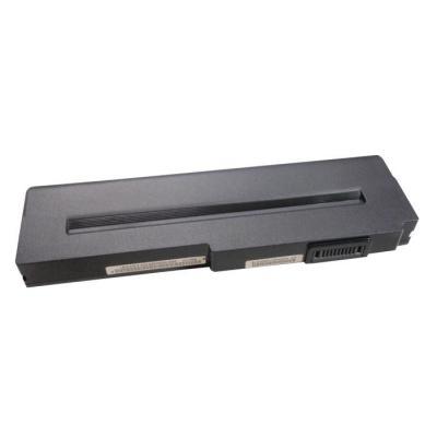 Asus batterij: Li-Ion 9 Cell 7200mAh - Zwart