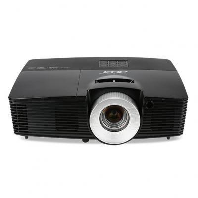 Acer beamer: P5515 - Zwart