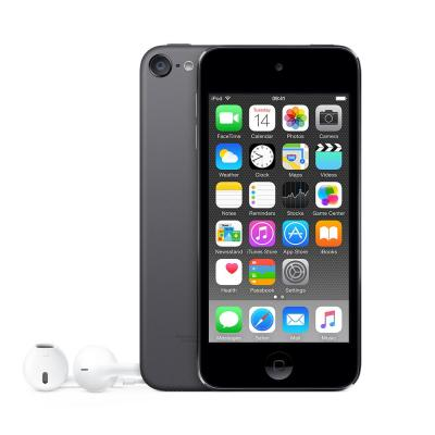 Apple MP3 speler: iPod Touch 32GB - Grijs