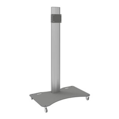 AG Neovo 85 kg , 187.4 lb, 1.818 mm TV standaard - Grijs,Zilver