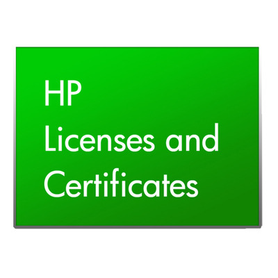 Hewlett Packard Enterprise TC406AAE software licentie