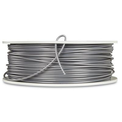 Verbatim 3D printing material: PLA-filament - Zilver