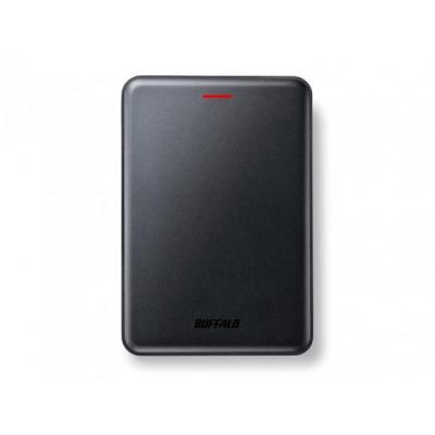 Buffalo : MiniStation SSD Velocity 960GB - Zwart