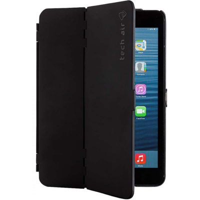 Tech air Cover Case, 145x12x206mm, 140g, Black Tablet case