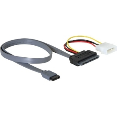 DeLOCK SATA All-in-One cable ATA kabel