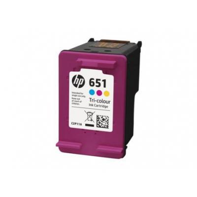 HP C2P11AE#BHK inktcartridge