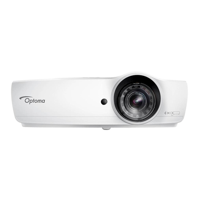 Optoma EH460ST Beamer - Wit