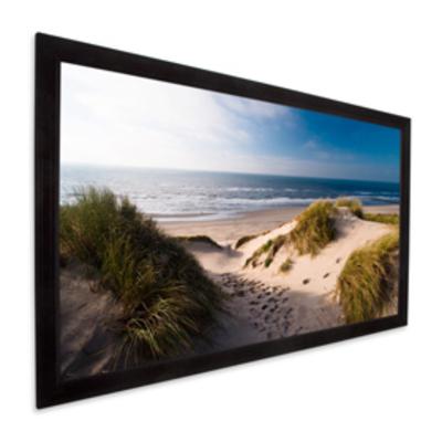 Projecta projectiescherm: HomeScreen Deluxe 191x296