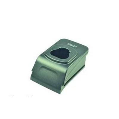 2-power oplader: Charging Plate 10.8V For Bosch, Li-Ion - Zwart