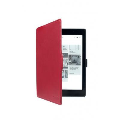 Gecko Waterproof Slimfit E-book reader case - Rood