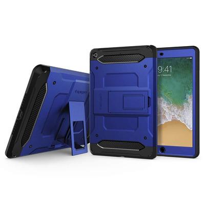 Spigen iPad 9.7 2018 Case Tough Armor Tech Tablet case