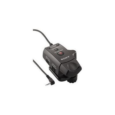 Sony afstandsbediening: Remote Commander - Zwart