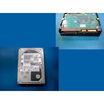 Hewlett Packard Enterprise 684599-001 interne harde schijven