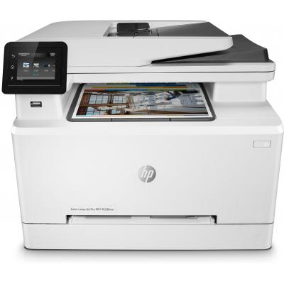 Hp Pro Color M280nw