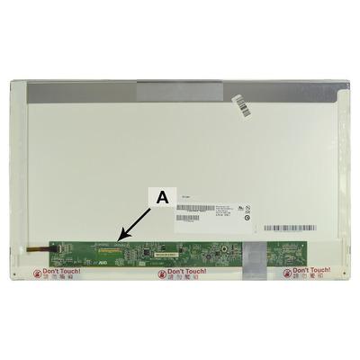 2-Power 2P-LTN173KT03-H01 Notebook reserve-onderdelen