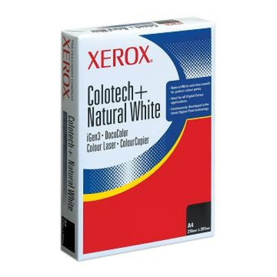 Xerox A4 Papier - Wit