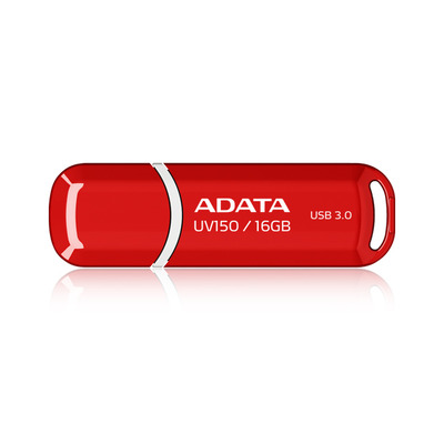 ADATA DashDrive UV150 USB flash drive - Rood
