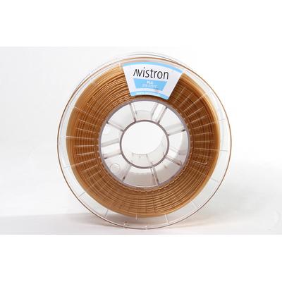Avistron AV-PLA175-500-GO 3D printing material - Goud