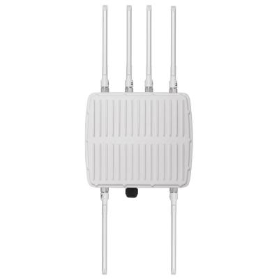 Edimax 802.11AC, 1750Mbps, 2.4/5 GHz, IP67, PoE Access point - Wit