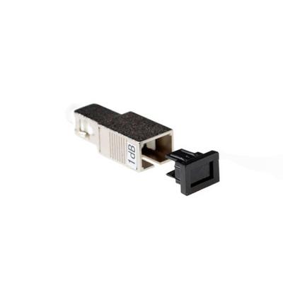 ACT SC glasvezel demper 10 dB Kabel connector