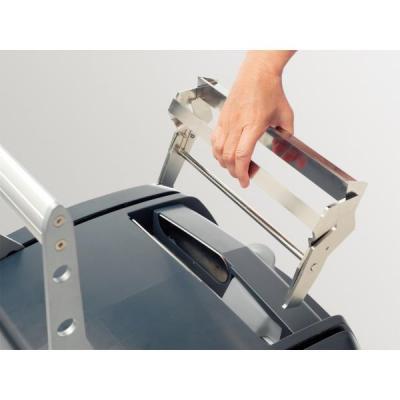 Leitz inbindkit: ontbinder voor impressBIND 280 - Zilver