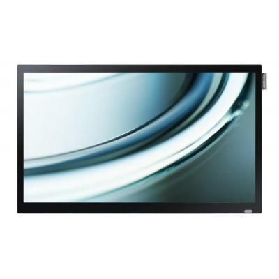 "Samsung public display: FHD General Display 22"" DB22D-P - Zwart"
