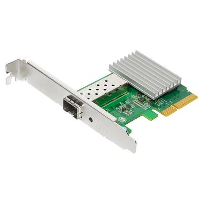 Edimax EN-9320SFP+ Netwerkkaart - Groen,Zilver