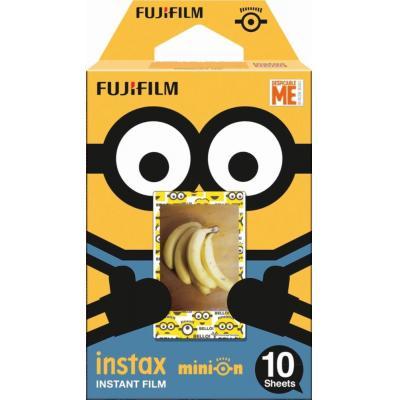 Fujifilm foto film: Instax Mini Minion