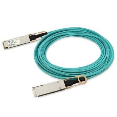 DELL QSFP28/QSFP28, 100GbE, 3m Fiber optic kabel