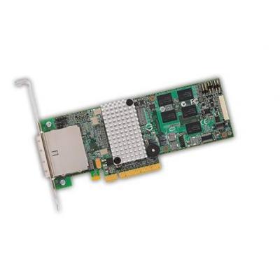 Lenovo raid controller: LSI9280-8e 6Gb SAS RAID HBA