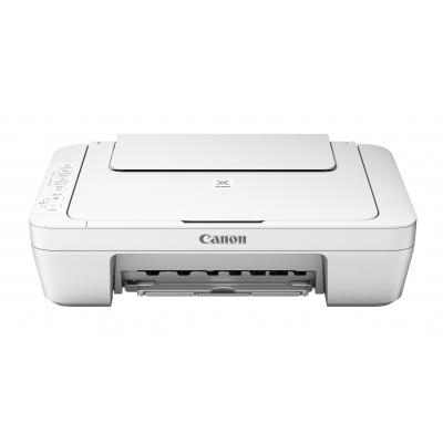 Canon multifunctional: PIXMA MG3051 - Wit